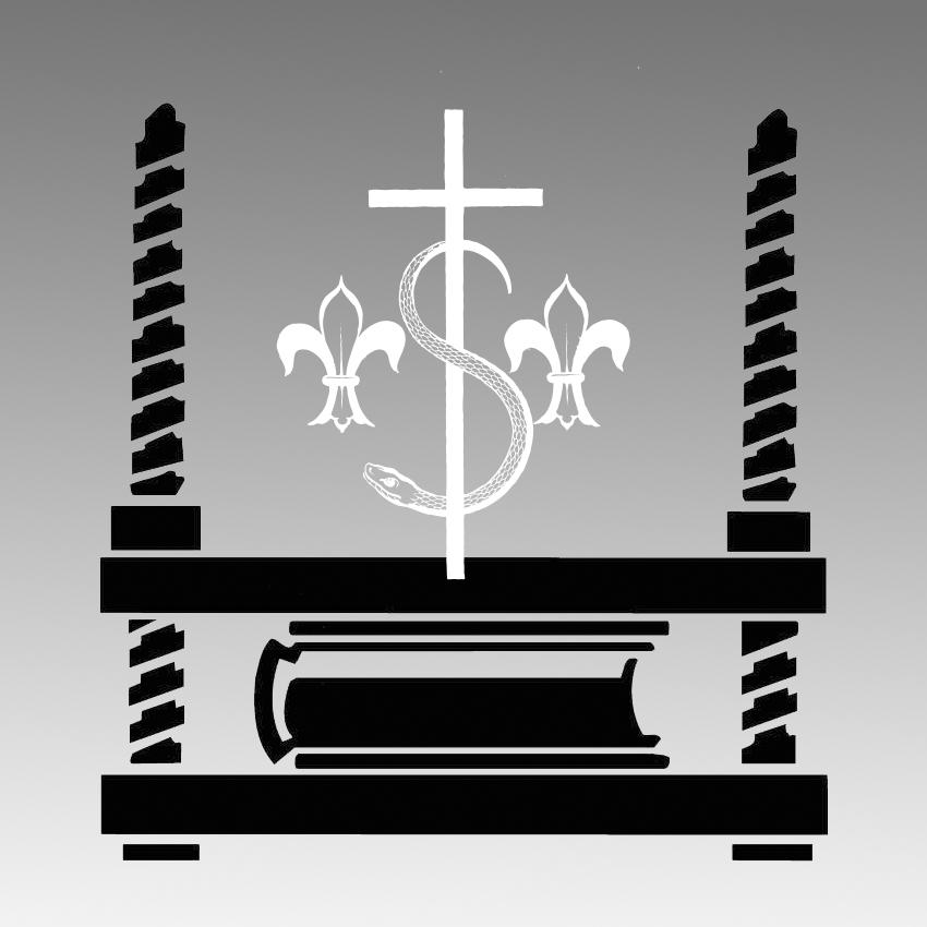 Buchbinder Kloster Oybin